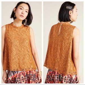Anthropologie Tops - Anthropologie | NWT Wendy Lace Top